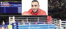 Ecroué en prison à Rio de Janeiro, Hassan Saada éliminé par walk-over des JO-2016