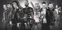 """Les super méchants de """"Suicide Squad"""" s'emparent du box-office"""