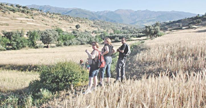 Le tourisme vert, un créneau porteur