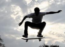 Les skaters, avides de liberté, ne veulent pas rouler pour les Jeux