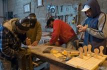 En Uruguay, des détenus encouragés à monter leur propre affaire