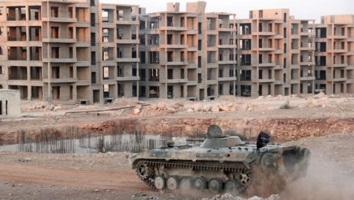 Les rebelles et le régime syrien se préparent à une bataille décisive à Alep