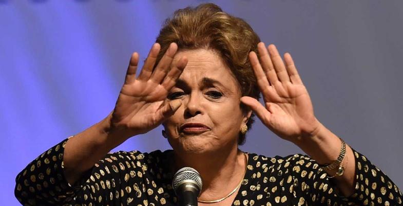 Les sénateurs brésiliens se prononcent en faveur d'un procès contre Dilma Rousseff
