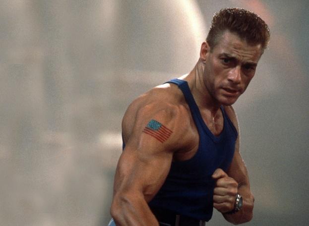 Bio des stars : Jean Claude Van Damme, l'enfant terrible du karaté mondial