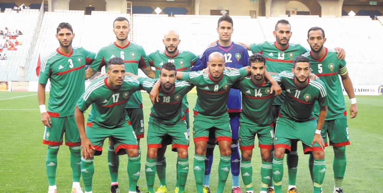 L'équipe nationale retrouve le Complexe Moulay Abdellah de Rabat