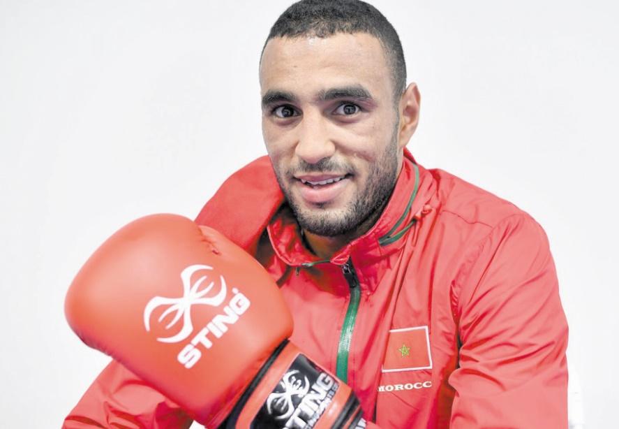 Hassan Saada en liberté provisoire mais privé de passeport et du Village olympique