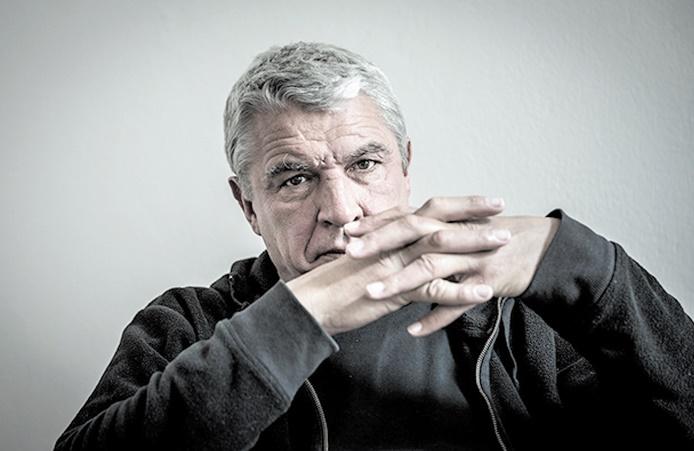 L'écrivain polonais Andrzej Stasiuk primé en Autriche