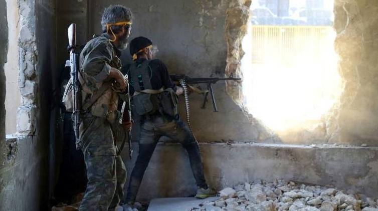 Les violences des combats à Alep toujours de mise