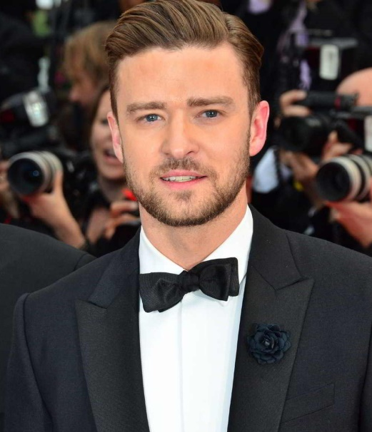 Pseudos de stars pour passer incognito : JUSTIN TIMBERLAKE DEVIENT...