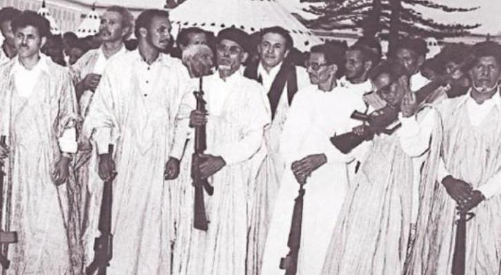 37ème anniversaire de la récupération de Oued-Eddahab