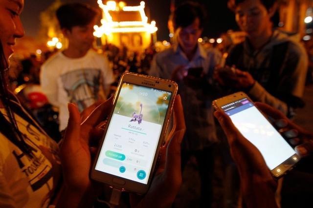 Niantic, la société qui a réinventé la chasse au Pokémon