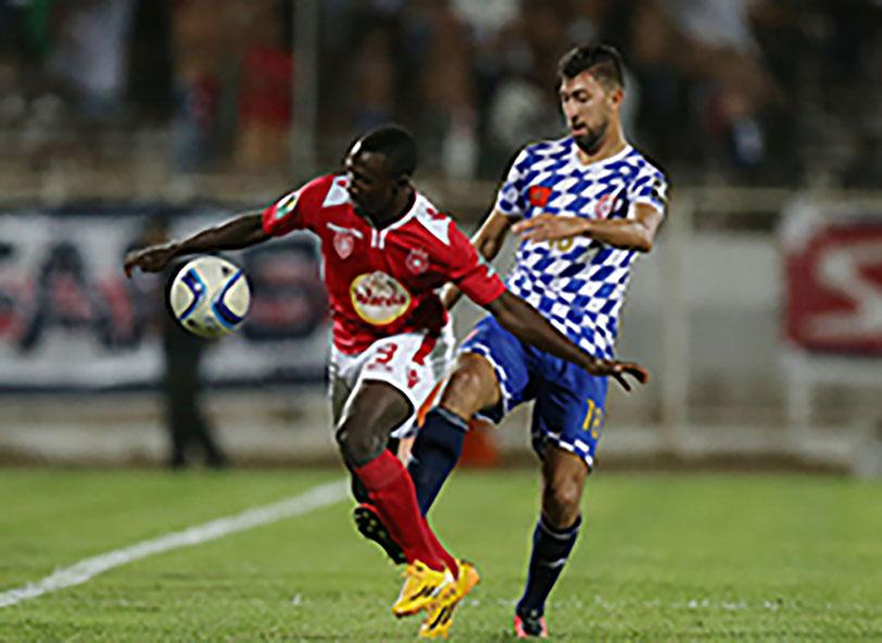 Le FUS in, le KACM out en Coupe de la CAF