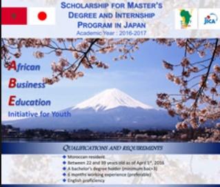 Atelier d'orientation à Rabat au profit de 28 bénéficiaires de bourses d'étude au Japon