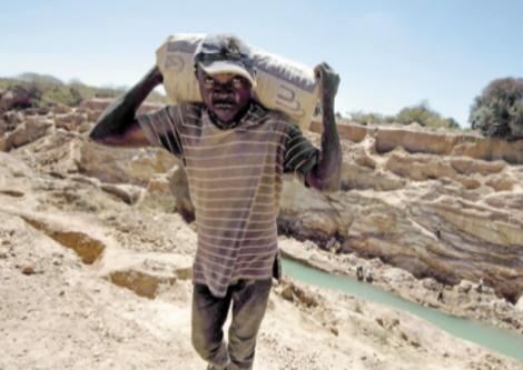 RDC: La pollution minière en pleine lumière à Lubumbashi