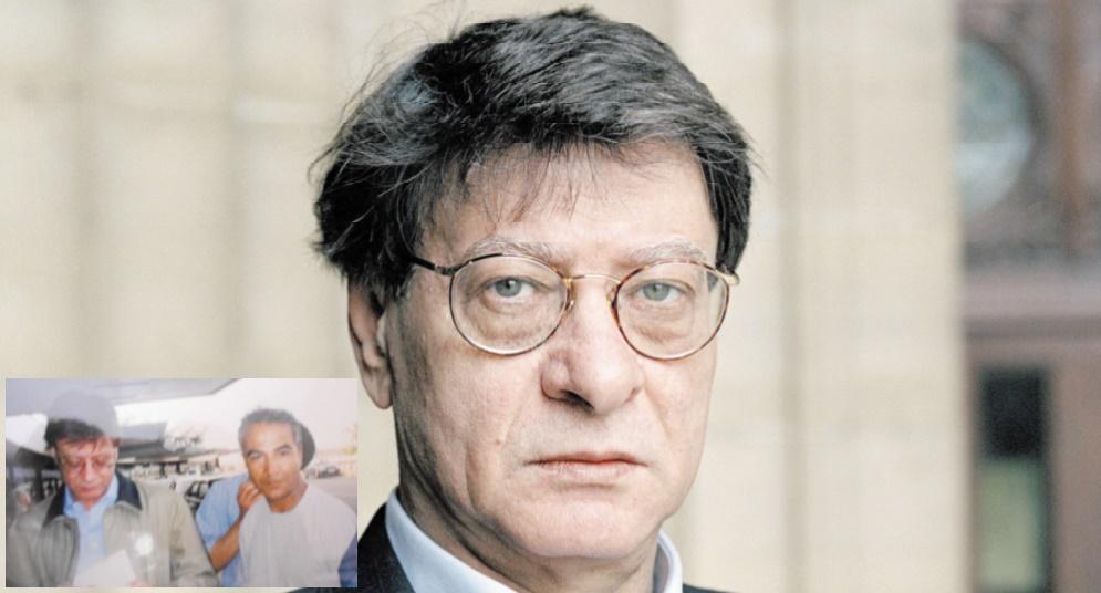 Mahmoud Darwich  : Les illuminations de l'absence
