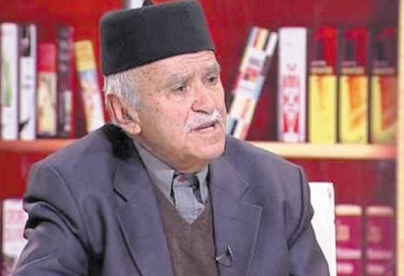 Abdelkrim Tabal à l'honneur au 4ème Festival national de la poésie et du zajal