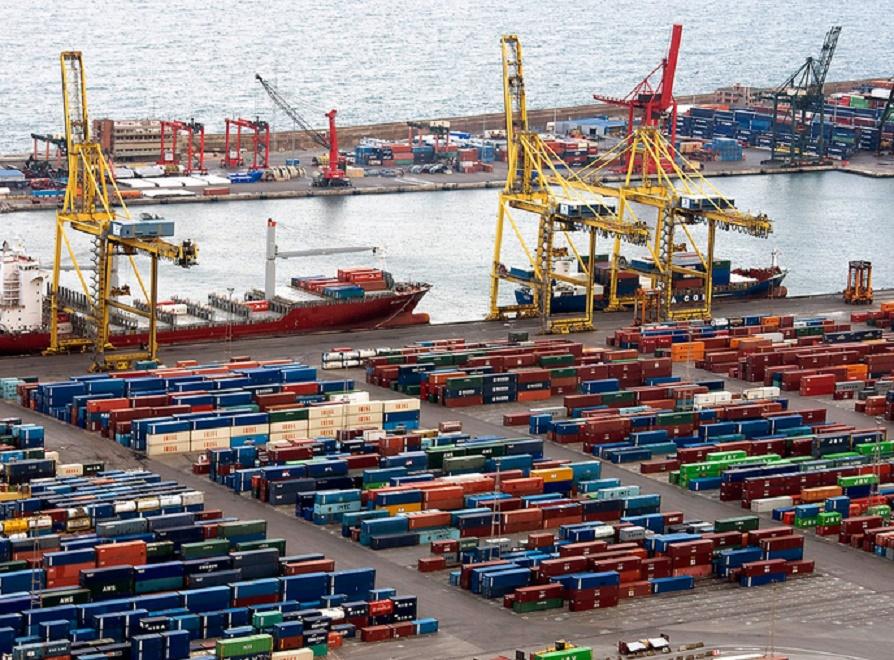 Aggravation du déficit commercial à fin juillet