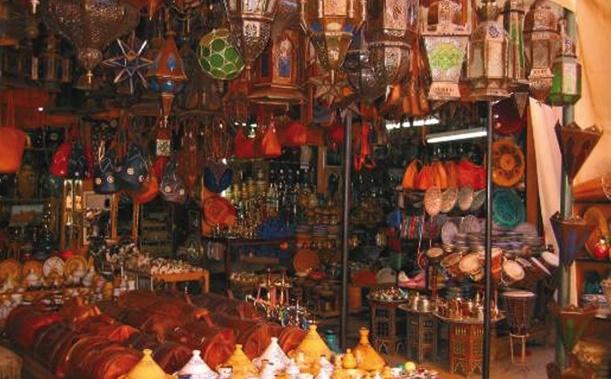 Essaouira abrite le Salon régional de l'artisanat