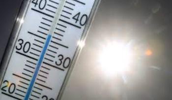 Vague de chaleur intense sur le Maroc