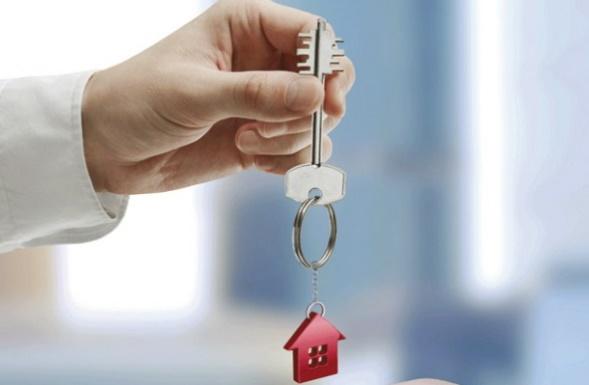 Baisse de 0,9% des prix des actifs immobiliers