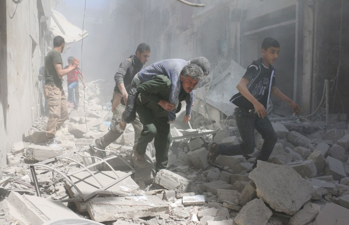 La Russie propose une trêve humanitaire hebdomadaire pour Alep