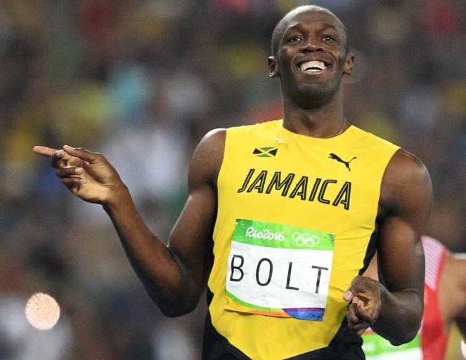 Bolt double, le dopage quintuple