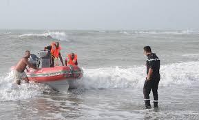 1.404 personnes sauvées de la noyade à M'diq-Fnideq depuis le début d'été
