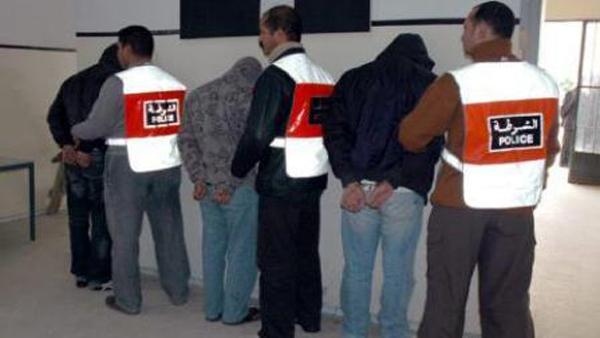 6.800 arrestations intervenues à Tanger
