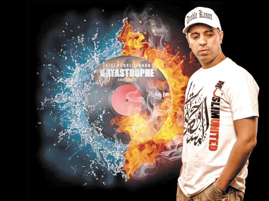 Le rappeur Lotfi DK fustige le pouvoir algérien