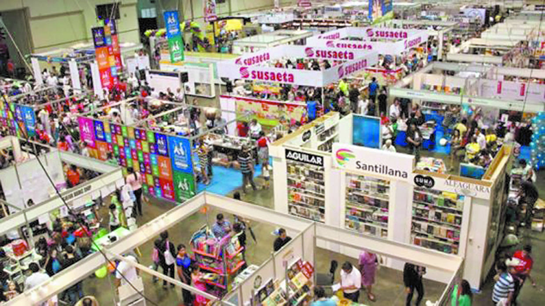 Le stand marocain à la Foire internationale du livre de Panama, une fenêtre sur la diversité et la richesse culturelle du Royaume