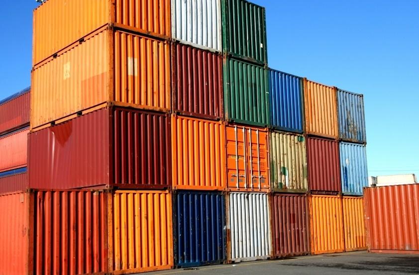 Les conteneurs maritimes servent de vecteurs à la propagation des espèces toxiques