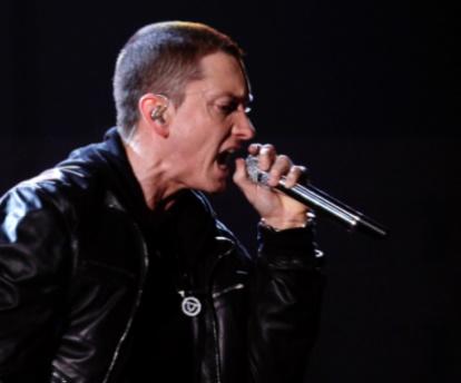 Bio des stars : Eminem, the Slim Shady