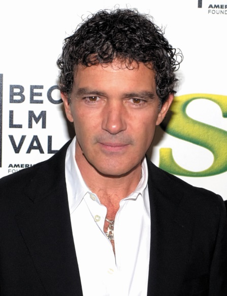 Les stars les plus rentables du box-office : ANTONIO BANDERAS