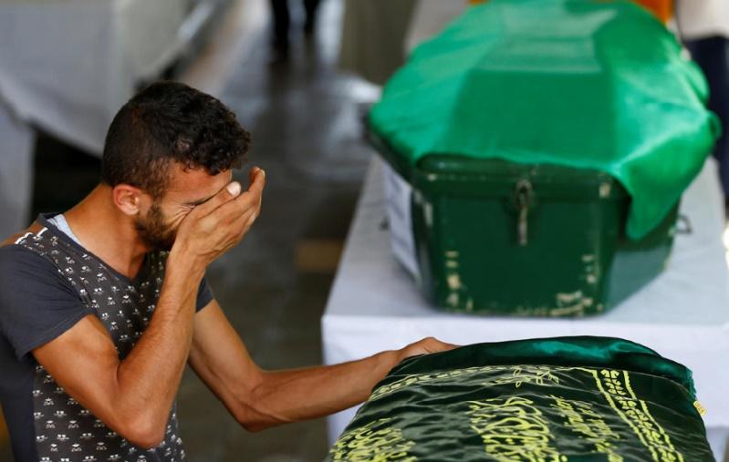 L'exécutif turc divisé quant aux auteurs de l'attentat de Gaziantep