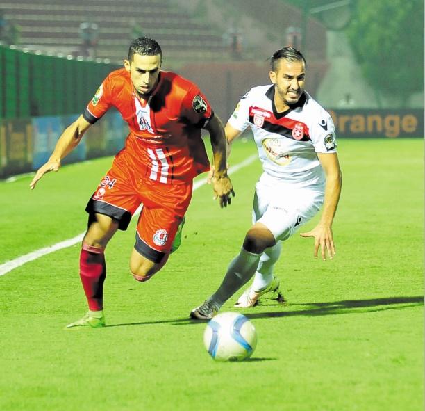 Le FUS termine en leader la phase de poule de la Coupe de la CAF