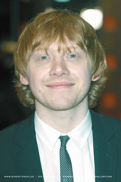 Les stars les plus rentables du box-office : RUPERT GRINT