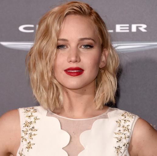 Jennifer Lawrence toujours en tête des actrices les mieux payées du monde