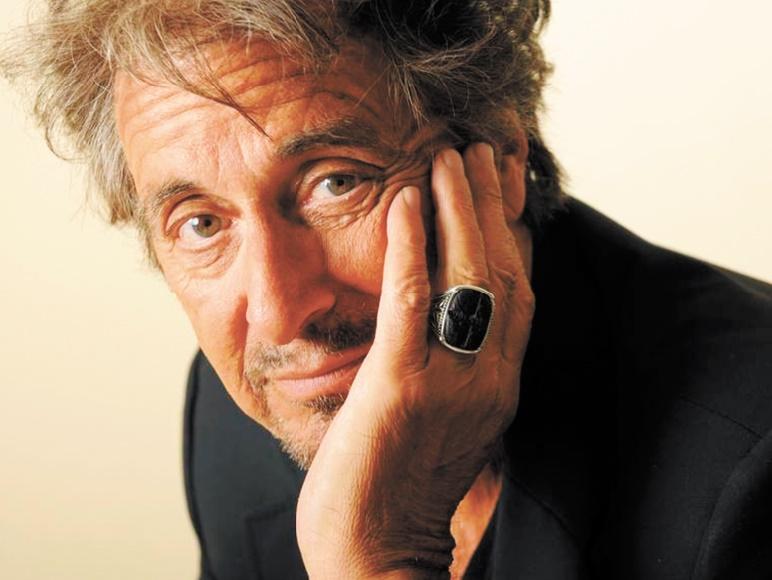 Bio des stars : Al Pacino Le New-Yorkais qui crève l'écran