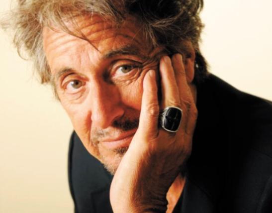 Al Pacino Le New-Yorkais qui crève l'écran