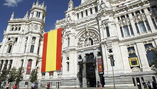 Croissance de 0,8 % du PIB espagnol