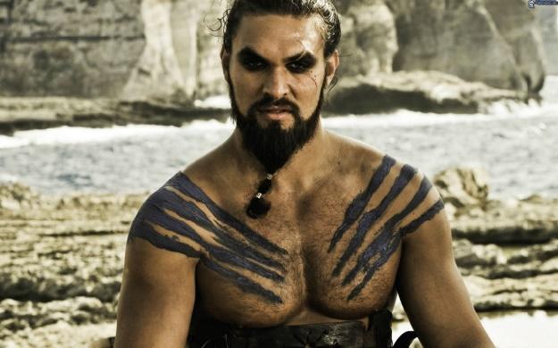 Khal Drogo de retour dans la saison 7 de Game of Thrones