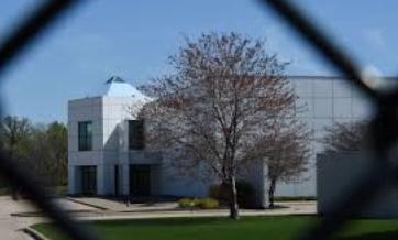 La propriété de Prince transformée en musée