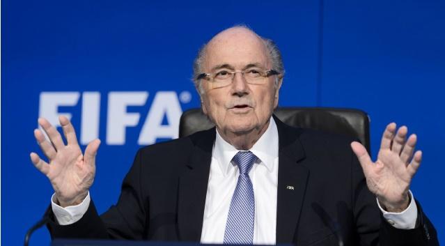 Blatter devant le TAS :  J'accepterai le verdict puisque dans le football on apprend à gagner mais aussi à perdre
