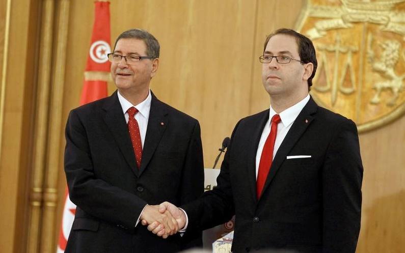 La lutte contre le terrorisme, la grande priorité du nouveau gouvernement tunisien