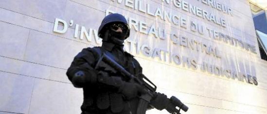Les deux extrémistes expulsés de France préparaient des attentats au Maroc
