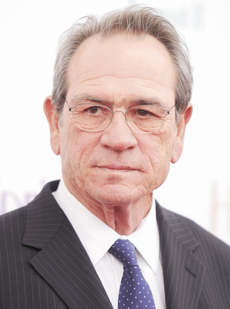 Les stars les plus rentables du box-office : TOMMY LEE JONES