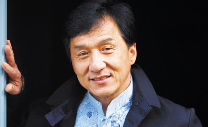 Un Oscar d'honneur pour Jackie Chan
