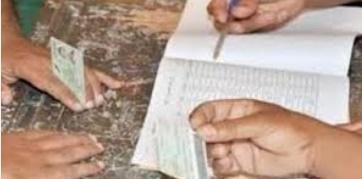 Près de 16 millions d'électeurs inscrits sur les listes électorales