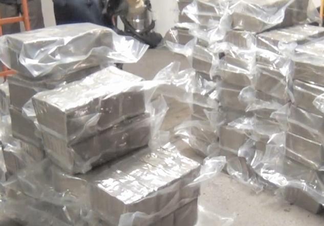 Le Polisario impliqué dans une vaste opération internationale de trafic de drogue