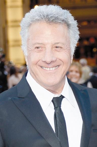 Les stars les plus rentables du box-office : DUSTIN HOFFMAN
